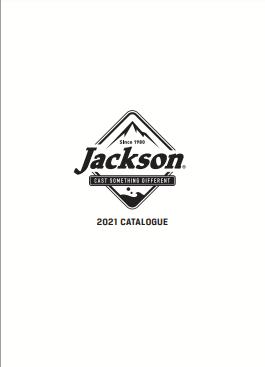 2021 Jackson