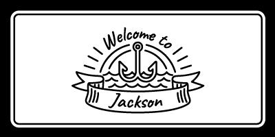 ジャクソンについて